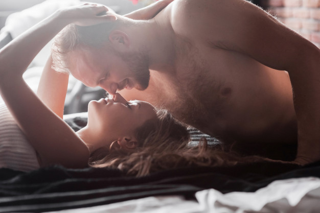 Co seks czyni z ludzkim umysłem?